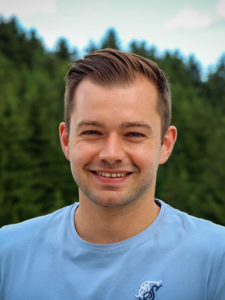 Hofer Johannes