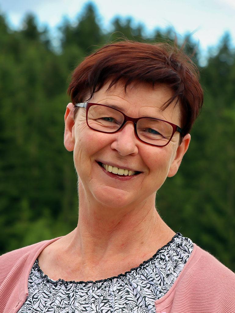 Kerschbaumer Ingrid