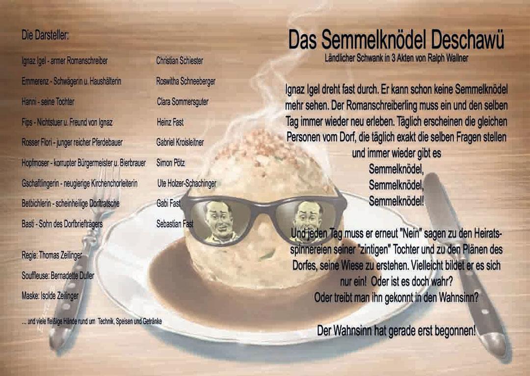 Semmelknödel Deschawü_Info_2013