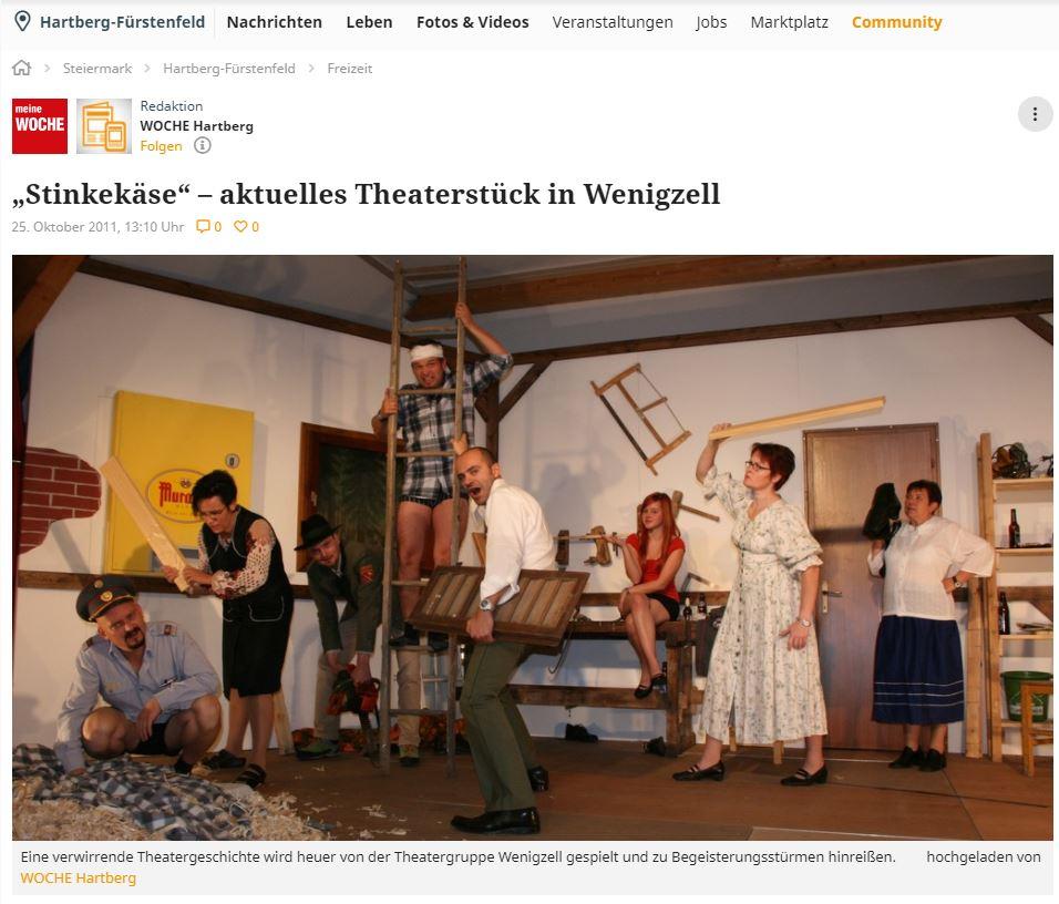 Stinkekäse_Woche Hartberg_2011
