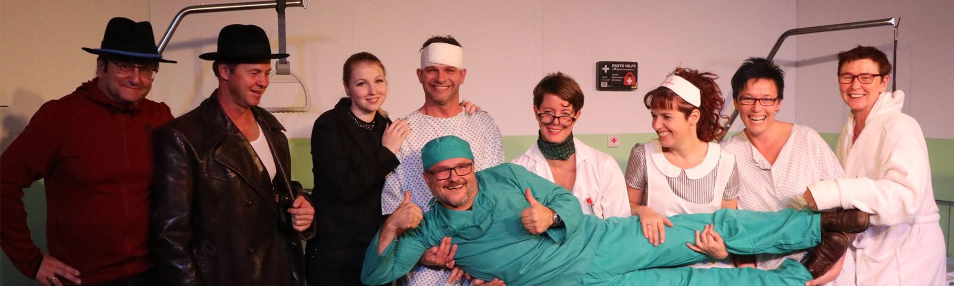 Theater Wenigzell_Amnesie für Fotgeschrittene_2017